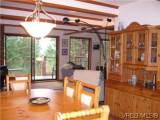 Photo 6: 1442 Winslow Drive in SOOKE: Sk East Sooke Single Family Detached for sale (Sooke)  : MLS®# 272932