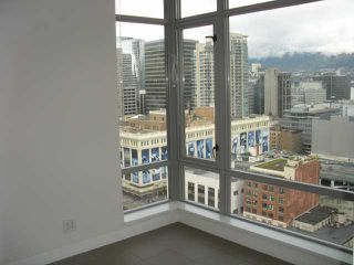 """Photo 10: 2408 788 RICHARDS Street in Vancouver: Downtown VW Condo for sale in """"L' HERMITAGE"""" (Vancouver West)  : MLS®# V816931"""