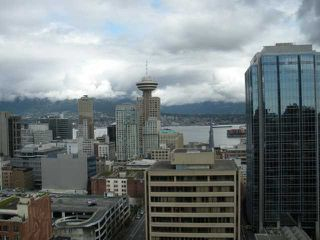"""Photo 4: 2408 788 RICHARDS Street in Vancouver: Downtown VW Condo for sale in """"L' HERMITAGE"""" (Vancouver West)  : MLS®# V816931"""