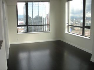 """Photo 6: 2408 788 RICHARDS Street in Vancouver: Downtown VW Condo for sale in """"L' HERMITAGE"""" (Vancouver West)  : MLS®# V816931"""