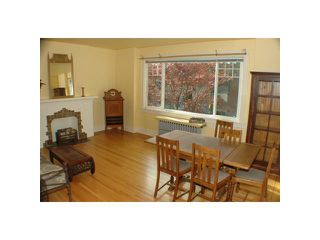 "Photo 5: 301 1545 W 13TH Avenue in Vancouver: Fairview VW Condo for sale in ""THE LEICESTER"" (Vancouver West)  : MLS®# V821511"