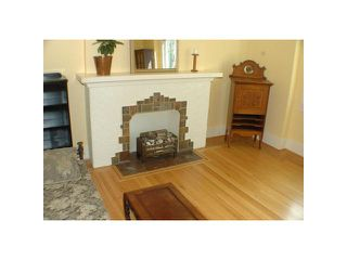 "Photo 3: 301 1545 W 13TH Avenue in Vancouver: Fairview VW Condo for sale in ""THE LEICESTER"" (Vancouver West)  : MLS®# V821511"