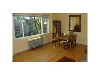"Photo 4: 301 1545 W 13TH Avenue in Vancouver: Fairview VW Condo for sale in ""THE LEICESTER"" (Vancouver West)  : MLS®# V821511"