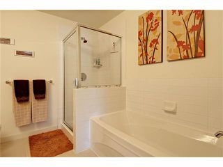 """Photo 7: 1008 110 BREW Street in Port Moody: Port Moody Centre Condo for sale in """"ARIA-SUTER BROOK"""" : MLS®# V840788"""