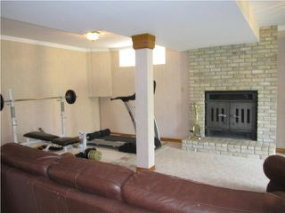 Photo 13: 6303 SOUTHBOINE Drive in WINNIPEG: Charleswood Residential for sale (South Winnipeg)  : MLS®# 1016032