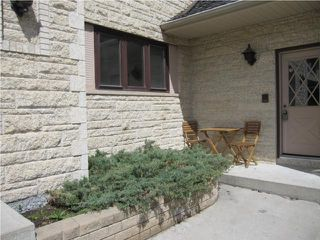 Photo 17: 6303 SOUTHBOINE Drive in WINNIPEG: Charleswood Residential for sale (South Winnipeg)  : MLS®# 1016032