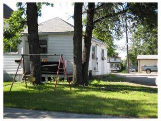 Photo 1: 557 DOUCET Street in WINNIPEG: St Boniface Residential for sale (South East Winnipeg)  : MLS®# 2710760