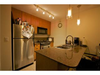 Photo 2: 601 7063 HALL Street in Burnaby: Highgate Condo for sale (Burnaby South)  : MLS®# V865619