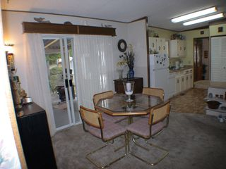 "Photo 3: 196 3665 244TH Street in Langley: Otter District Manufactured Home for sale in ""Langley Grove Estates"" : MLS®# F2825786"