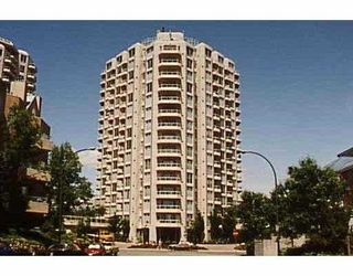 "Photo 1: 1135 QUAYSIDE Drive in New Westminster: Quay Condo for sale in ""ANCHOR POINTE"" : MLS®# V627880"