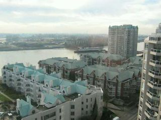 "Photo 10: 1135 QUAYSIDE Drive in New Westminster: Quay Condo for sale in ""ANCHOR POINTE"" : MLS®# V627880"