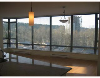 """Photo 3: 704 110 BREW Street in Port_Moody: Port Moody Centre Condo for sale in """"THE ARIA 1"""" (Port Moody)  : MLS®# V743428"""