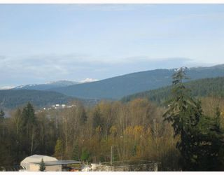 """Photo 5: 704 110 BREW Street in Port_Moody: Port Moody Centre Condo for sale in """"THE ARIA 1"""" (Port Moody)  : MLS®# V743428"""