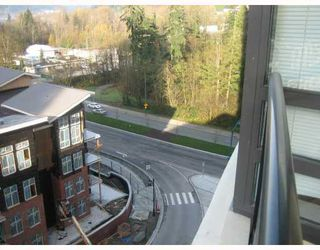 """Photo 7: 704 110 BREW Street in Port_Moody: Port Moody Centre Condo for sale in """"THE ARIA 1"""" (Port Moody)  : MLS®# V743428"""