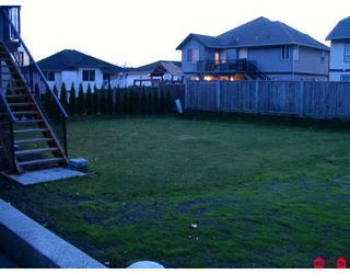 """Photo 10: 3773 MCKINLEY Drive in Abbotsford: Abbotsford East House for sale in """"SANDY HILL"""" : MLS®# F2831823"""