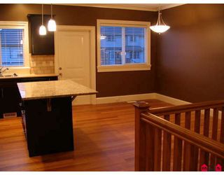 """Photo 6: 3773 MCKINLEY Drive in Abbotsford: Abbotsford East House for sale in """"SANDY HILL"""" : MLS®# F2831823"""