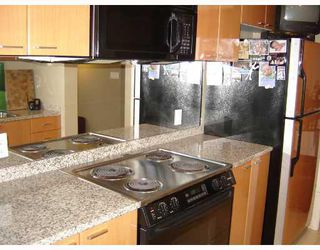 """Photo 4: 2303 1288 W GEORGIA Street in Vancouver: West End VW Condo for sale in """"RESIDENCE AT THE GEORGIA."""" (Vancouver West)  : MLS®# V752448"""