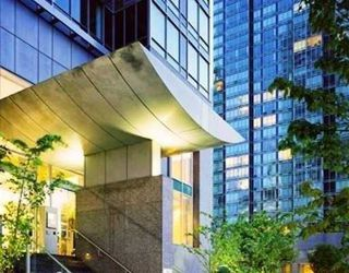 """Photo 2: 2303 1288 W GEORGIA Street in Vancouver: West End VW Condo for sale in """"RESIDENCE AT THE GEORGIA."""" (Vancouver West)  : MLS®# V752448"""