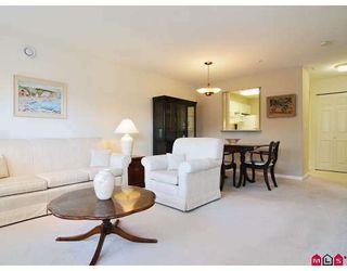 "Photo 4: 106 15241 18TH Avenue in Surrey: King George Corridor Condo for sale in ""Cranberry Lane"" (South Surrey White Rock)  : MLS®# F2908890"