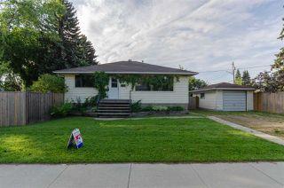 Main Photo: 13107 120 Avenue in Edmonton: Zone 04 House for sale : MLS®# E4167636