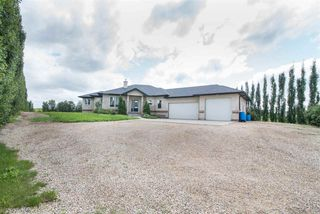 Photo 1: 1080 Clearwater Creek Road: Rural Leduc County House for sale : MLS®# E4168109