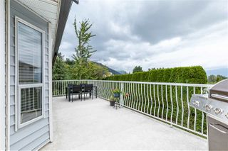 "Photo 12: 2372 MOUNTAIN Drive in Abbotsford: Abbotsford East House for sale in ""MOUNTAIN VILLAGE"" : MLS®# R2405999"