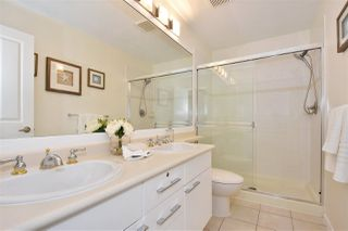 "Photo 14: 65 3880 WESTMINSTER Highway in Richmond: Terra Nova Townhouse for sale in ""MAYFLOWER"" : MLS®# R2406400"