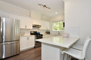 "Photo 8: 65 3880 WESTMINSTER Highway in Richmond: Terra Nova Townhouse for sale in ""MAYFLOWER"" : MLS®# R2406400"