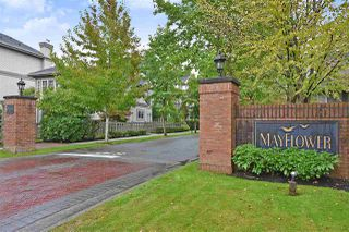 "Photo 22: 65 3880 WESTMINSTER Highway in Richmond: Terra Nova Townhouse for sale in ""MAYFLOWER"" : MLS®# R2406400"