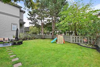 "Photo 19: 65 3880 WESTMINSTER Highway in Richmond: Terra Nova Townhouse for sale in ""MAYFLOWER"" : MLS®# R2406400"