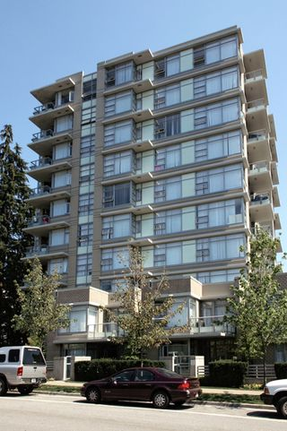 "Photo 14: 110 9266 UNIVERSITY Crescent in Burnaby: Simon Fraser Univer. Condo for sale in ""AURORA"" (Burnaby North)  : MLS®# V780352"