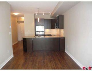 "Photo 3: 104 13321 102A Avenue in Surrey: Whalley Condo for sale in ""AGENDA"" (North Surrey)  : MLS®# F2917841"