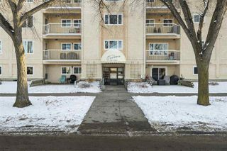Photo 3: 104 11511 130 Street in Edmonton: Zone 07 Condo for sale : MLS®# E4182662