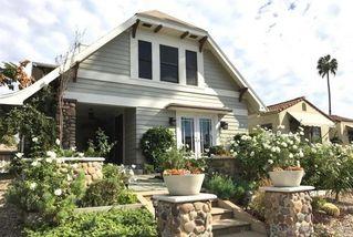 Main Photo: KENSINGTON Condo for rent : 2 bedrooms : 4669 Marlborough Dr in San Diego