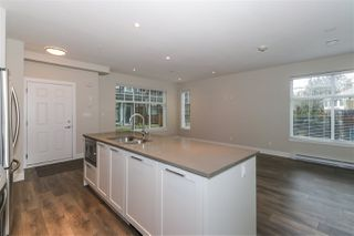 "Photo 4: 1 5118 SAVILE Row in Burnaby: Burnaby Lake Townhouse for sale in ""SAVILE ROW"" (Burnaby South)  : MLS®# R2431255"