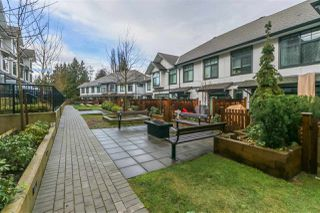 "Photo 19: 1 5118 SAVILE Row in Burnaby: Burnaby Lake Townhouse for sale in ""SAVILE ROW"" (Burnaby South)  : MLS®# R2431255"