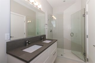 "Photo 13: 1 5118 SAVILE Row in Burnaby: Burnaby Lake Townhouse for sale in ""SAVILE ROW"" (Burnaby South)  : MLS®# R2431255"