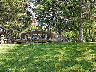 Photo 4: 28 Dobals Road North in Lac Du Bonnet RM: Lee River Estates Residential for sale (R28)  : MLS®# 202009677