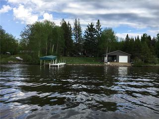 Photo 33: 28 Dobals Road North in Lac Du Bonnet RM: Lee River Estates Residential for sale (R28)  : MLS®# 202009677