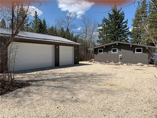 Photo 27: 28 Dobals Road North in Lac Du Bonnet RM: Lee River Estates Residential for sale (R28)  : MLS®# 202009677