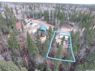Photo 1: Lot 32 Lakeview Drive in Deschambault Lake: Lot/Land for sale : MLS®# SK806512
