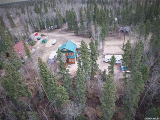 Photo 2: Lot 32 Lakeview Drive in Deschambault Lake: Lot/Land for sale : MLS®# SK806512