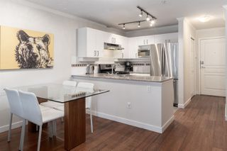 Photo 4: 110 2181 W 10TH AVENUE in Vancouver: Kitsilano Condo for sale (Vancouver West)  : MLS®# R2438847