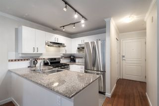 Photo 5: 110 2181 W 10TH AVENUE in Vancouver: Kitsilano Condo for sale (Vancouver West)  : MLS®# R2438847