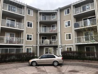 Photo 1: 110 260 SHAWVILLE Way SE in Calgary: Shawnessy Apartment for sale : MLS®# C4297612