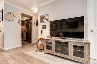 "Photo 9: 105 2110 CORNWALL Avenue in Vancouver: Kitsilano Condo for sale in ""Seagate Villa"" (Vancouver West)  : MLS®# R2467038"