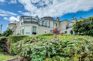 "Photo 31: 105 2110 CORNWALL Avenue in Vancouver: Kitsilano Condo for sale in ""Seagate Villa"" (Vancouver West)  : MLS®# R2467038"