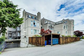 "Photo 25: 105 2110 CORNWALL Avenue in Vancouver: Kitsilano Condo for sale in ""Seagate Villa"" (Vancouver West)  : MLS®# R2467038"