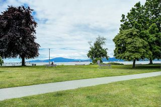 "Photo 21: 105 2110 CORNWALL Avenue in Vancouver: Kitsilano Condo for sale in ""Seagate Villa"" (Vancouver West)  : MLS®# R2467038"