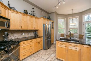 Photo 12: 83 52304 RGE RD 233: Rural Strathcona County House for sale : MLS®# E4203850